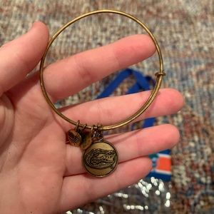 ALEX AND ANI GATOR BRACELET